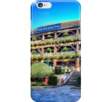 The Dickens Inn Pub London iPhone Case/Skin