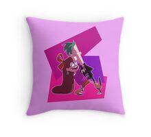 [Ferbel] Shut Up and Dance Throw Pillow