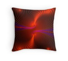 From the bottom of my heart Throw Pillow