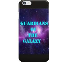 Stars, Galaxys and beyond iPhone Case/Skin