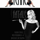Femme Fatale by Helen McLean