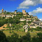 Turenne, France by William Mason