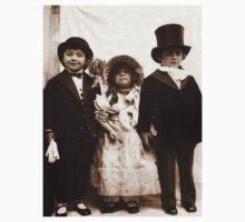 Vintage Children's Art-Available As Art Prints-Mugs,Cases,Duvets,T Shirts,Stickers,etc Kids Clothes