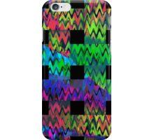 Color Waves iPhone Case/Skin