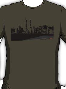 Live Inspire City T-Shirt