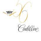1956 Cadillac  by garts