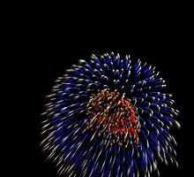 Fireworks C4 by PugH00