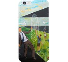 Those steps iPhone Case/Skin