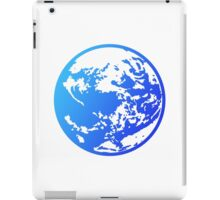 Mother/Earthbound Logo iPad Case/Skin