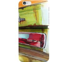 '67 Shelby GT500 iPhone Case/Skin