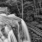 Flume Gorge II by MDossat