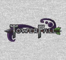 TowerFall Kids Clothes