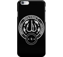 District 4 - Fishing iPhone Case/Skin