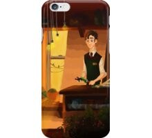 Flowers in the Attic iPhone Case/Skin