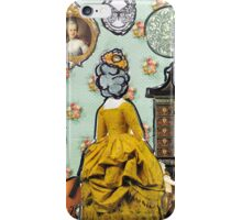 Colonial Dollhouse iPhone Case/Skin