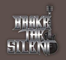 Brake The Silent Metal by yober