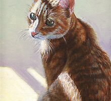 House of Cats #2 by artbyakiko