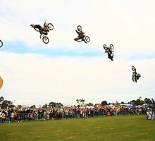 Freestyle MX 2 by Mark Jones