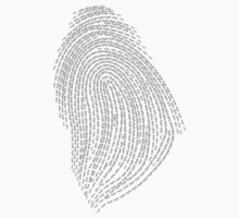 Who's Fingerprint by Anthony Thomas