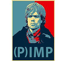 Lannister (P)IMP  Photographic Print