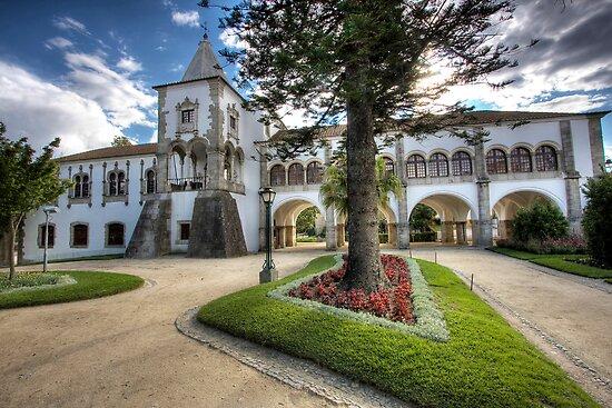Palácio D. Manual by André Gonçalves