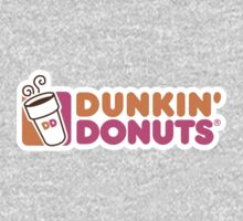 Dunkin Donuts Kids Clothes