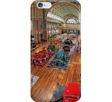 Hot Rod Show A2 Poster iPhone Case/Skin