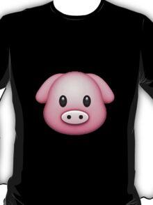 Pig - Emotion T-Shirt