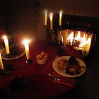 Dinner For Two by Bine