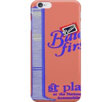 Buick First iPhone Case/Skin