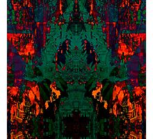Atlantis #2 Photographic Print