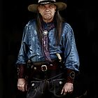 Another Handsome Cowboy by susi lawson
