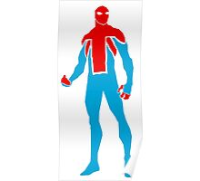 Spider-UK Poster