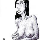 Stripped by Jeremy Baum
