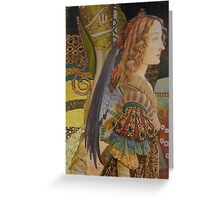 Fairest of Them All Greeting Card