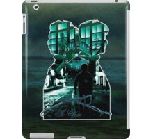 So Close (Broadchurch) iPad Case/Skin