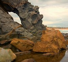 Kilcunda #1 by louise