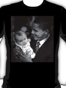 Obama Mama T-Shirt