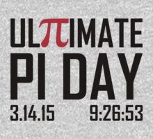 Ultimate Pi Day by Orphansdesigns