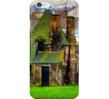 Queen Mary's Bath House iPhone Case/Skin