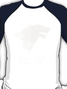 House Stark - Game of Thrones T-Shirt / Phone case / More 6 T-Shirt