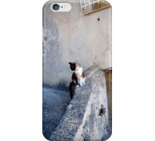 An Italian Afternoon iPhone Case/Skin