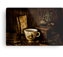 My Favourite Coffee Mug Metal Print