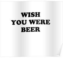 beer b Poster