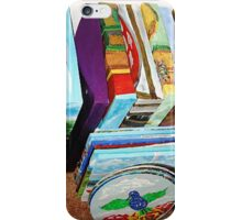 Lookin For A Good Home iPhone Case/Skin