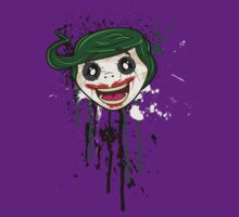 Why so serious? by iamsla
