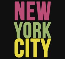 New York City by TimeLadyF