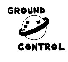 Ground Control by coliseums