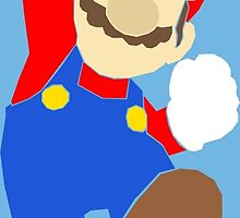 Mario by kindigo