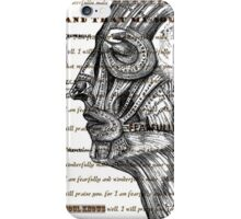 Fearfully And Wonderfully Made-Art Prints-Mugs,Cases,Duvets,T Shirts,Stickers,etc iPhone Case/Skin